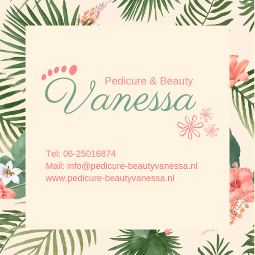 Pedicure & Beauty Vanessa